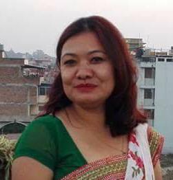 Shrijana-Pun